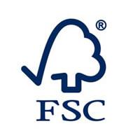 Fennobed Boxspringbetten Was bedeutet FSC Logo