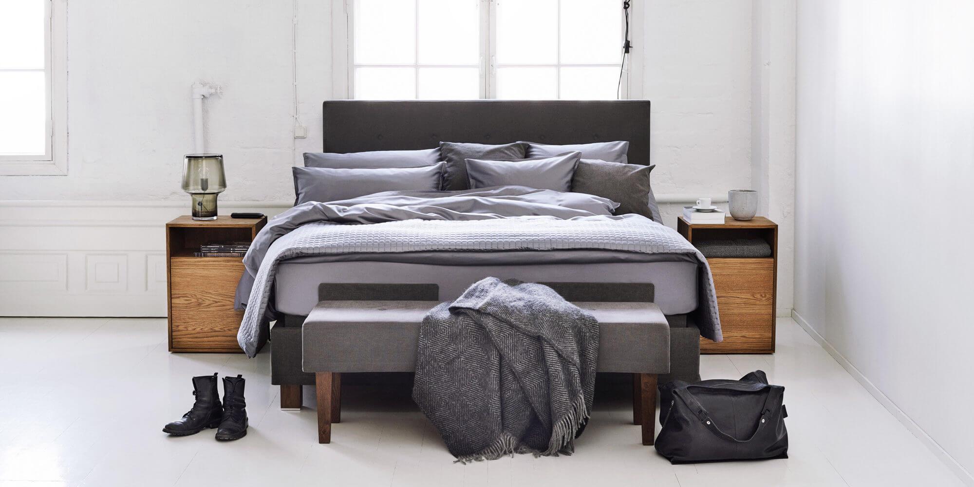 FENNOBED hat das gesündeste Bett und optimiert es weiter