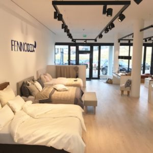 Fennobed Boxspringbetten Showroom Standort Klagenfurt Final
