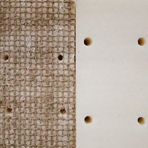 Fennobed Boxspringbetten Material Latex und jute Latex