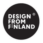 Fennobed Design from Finland Logo