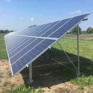 Fennobed Boxspringbetten Solar Power